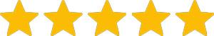 5 Stern Bewertung der 24h Betreuung